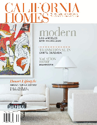 14. California Homes, February 2011