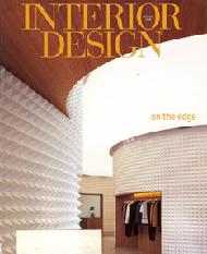 3. Interior Design
