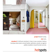Interior design sept 2014
