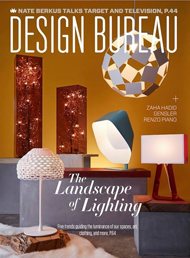 Design Bureau cover May-June 2014