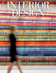 Interior design sept 2014 cover