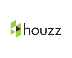 Houzz logo May 2015