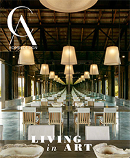 CA Home & Design 2019 Cover